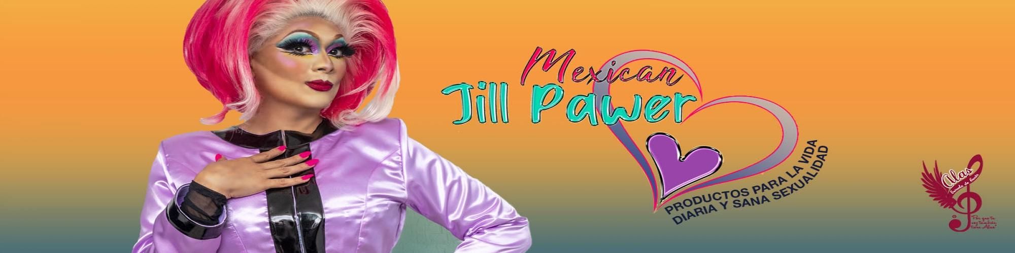 Mexican Jill pawer